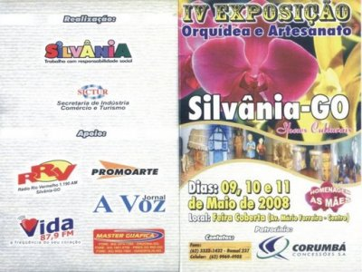 Goiás_ Homenagen às Mães